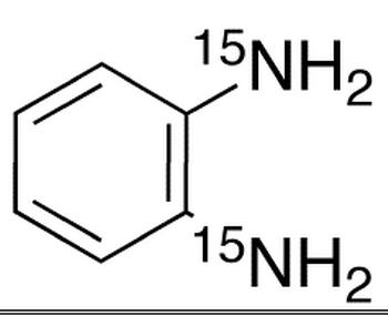 1,2-Benzenediamine-<sup>15</sup>N<sub>2</sub>