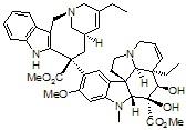 4-O-desacetyl Vinorelbine