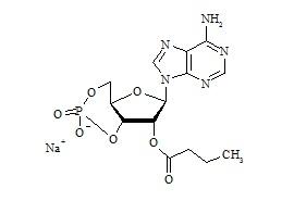 Adenosine impurity