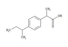 Ibuprofen Impurity O