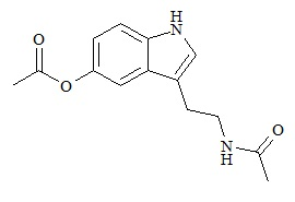 N,O-Diacetyl serotonin