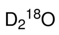 Double Labeled; D<sub>2</sub>O<sup>18</sup>